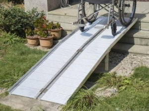 Wheelchair ramp best price in Dubai, UAE