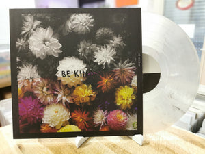 "Tidal Sleep ""Be Kind"" 12"" EP col"