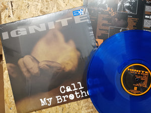 "Ignite ""Call On My Brothers"" LP"