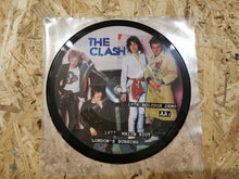 "Load image into Gallery viewer, The Clash ""the 1976 polydor demo"" picture 7"""