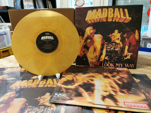 "Madball ""Look My Way"" LP (orange 200)"