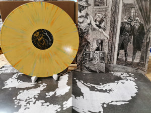 "Integrity ""Those Who Fear Tomorrow: Unmixed"" LP (splatter 200)"