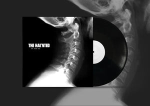 "The Haunted ""The Dead Eye"" LP (black)"