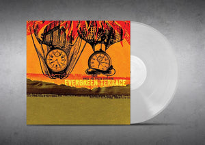 "Evergreen Terrace ""Burned Alive By Time"" LP (ultraclear)"