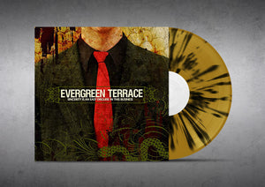 "Evergreen Terrace ""Scincerity Is An Easy Disguise In This Business"" LP (splatter)"