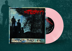 "Integrity ""Harder They Fall 1989-2019"" 7"""