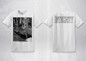 "Integrity ""Harder They Fall""2009/2019 7"""