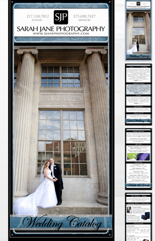 Wedding Catalog 2012 - PDF