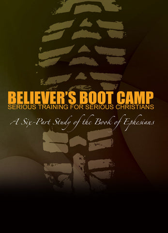 Believer's Boot Camp (2008)