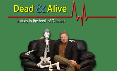 (Notes & Keynote) Dead & Alive Pastors Pack