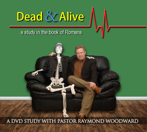 Dead & Alive: A Study of Romans (2014)