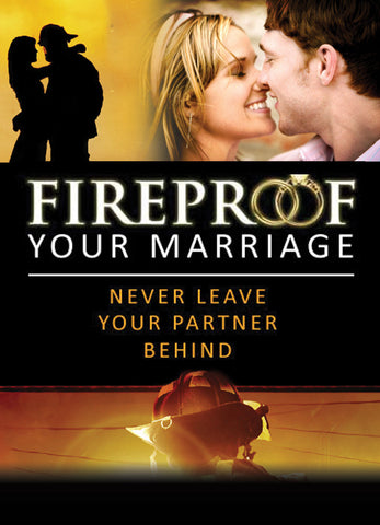 Fireproof Your Marriage (2009)