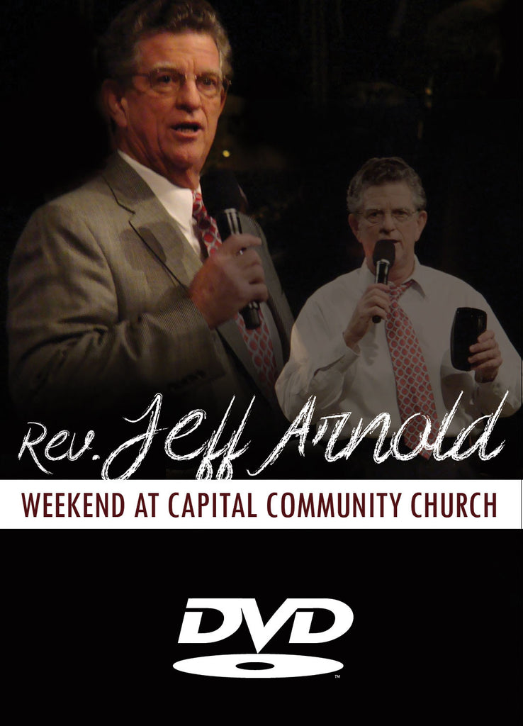 Weekend with Rev. Jeff Arnold (2016)