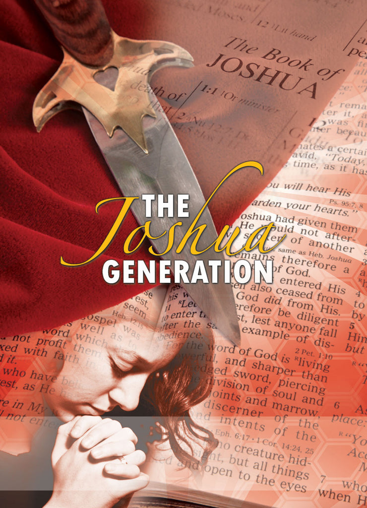 The Joshua Generation (2008)