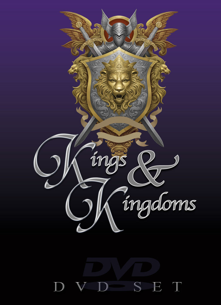 Kings & Kingdoms (2017)