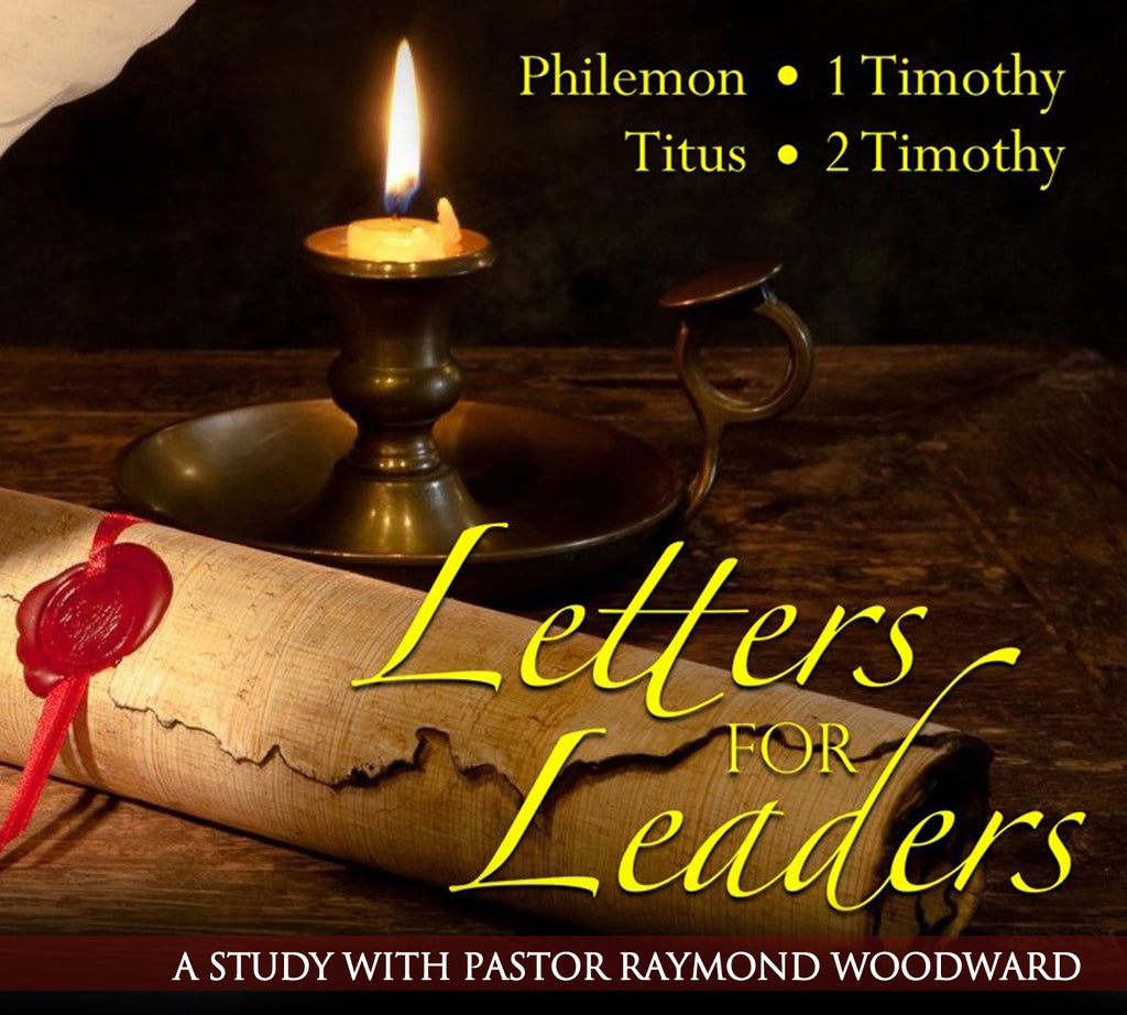 Letters for Leaders (2014)