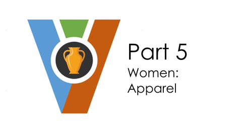 (Audio Download) Vessels of Honor Part 5 - Women:Apparel