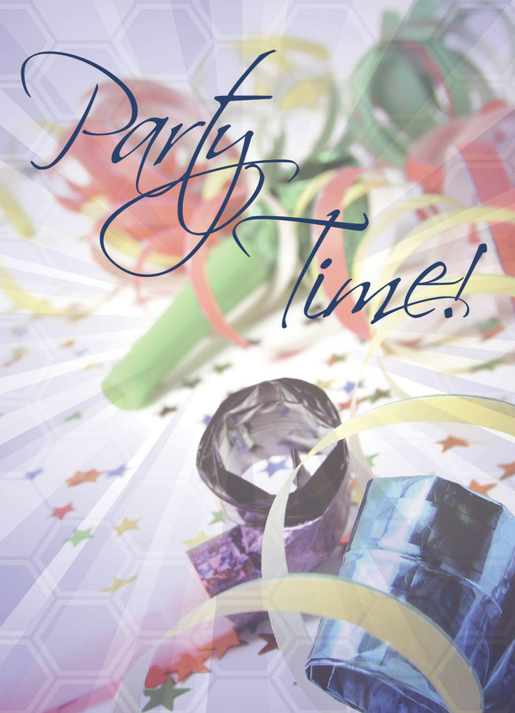 Party Time (2006)