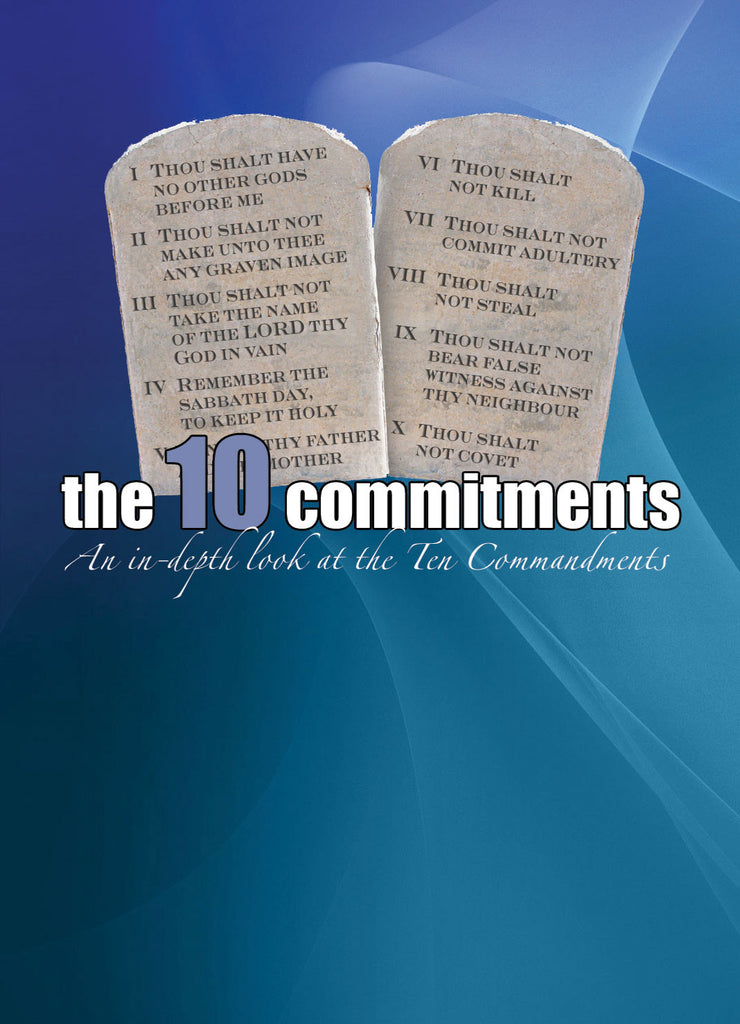 The Ten Commitments (2008)