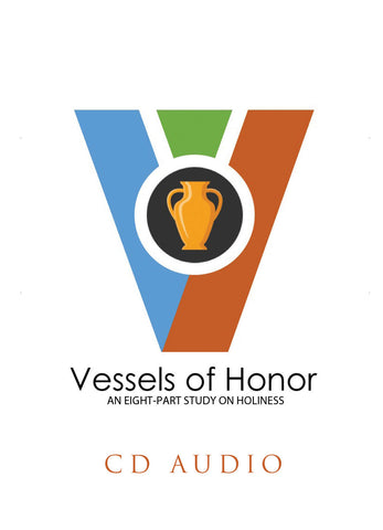 Vessels of Honor CD Set (2016)
