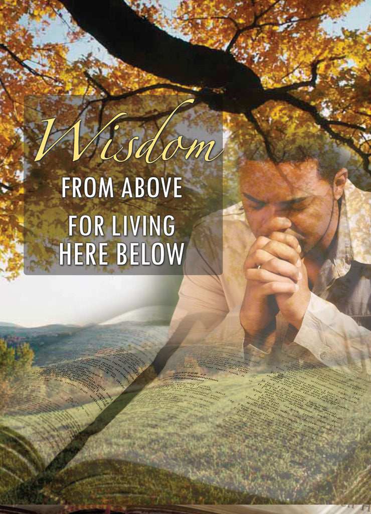 Wisdom From Above (2006)