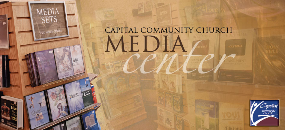 Capital Community Church Media Center