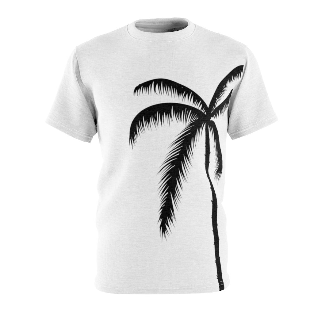 The Palm I | Men's T-Shirt | Floral Tees