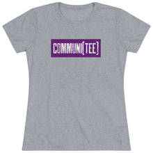 Load image into Gallery viewer, COMMUNI(TEE) | Women's T-Shirt | Graphic Tees