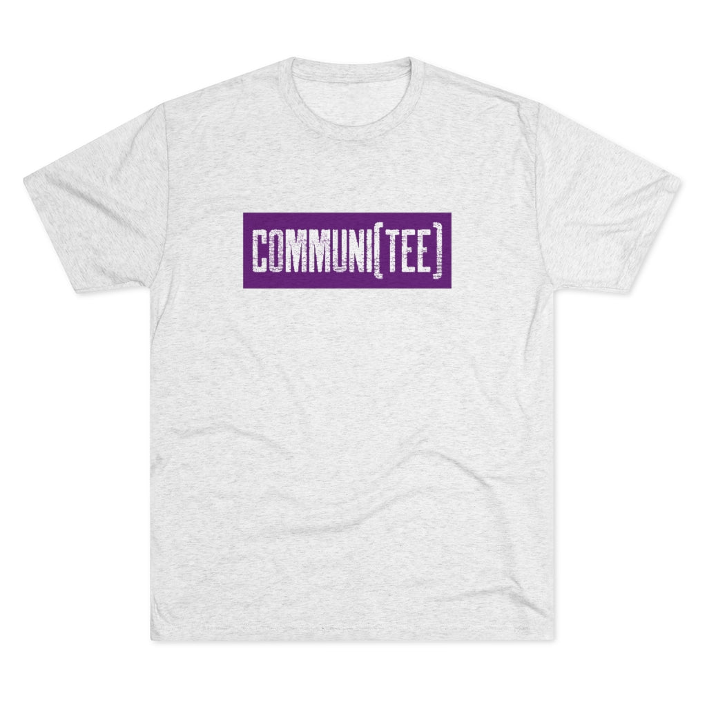 COMMUNI(TEE) | Men's T-Shirt | Graphic Tees