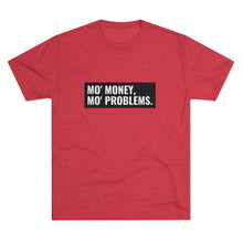 Load image into Gallery viewer, More Money, More Problems | Men's T-Shirt | Graphic Tees