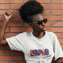 Load image into Gallery viewer, True Love | Women's T-Shirt | Graphic Tees