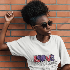 True Love | Women's T-Shirt | Graphic Tees