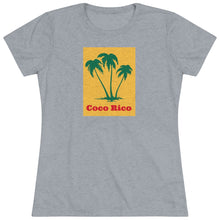 Load image into Gallery viewer, Coco Rico | Women's T-Shirt | Graphic Tees