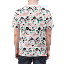 Load image into Gallery viewer, Cat I | Men's T-Shirt | Pattern Tees