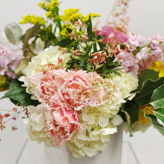 Caring For Your Fresh Flowers