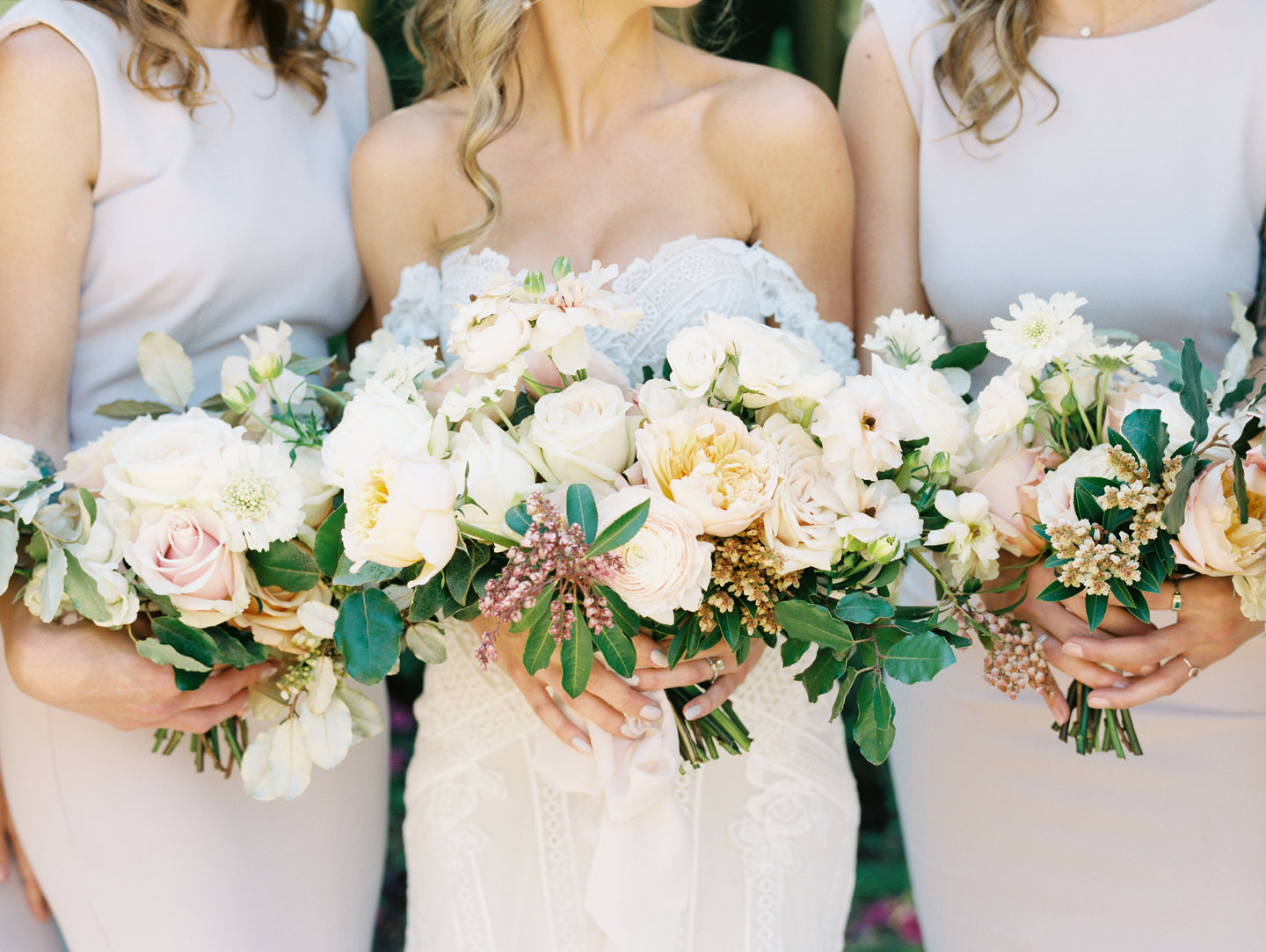 dfw wedding florist