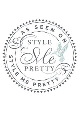 Style Me Pretty Preferred Florist