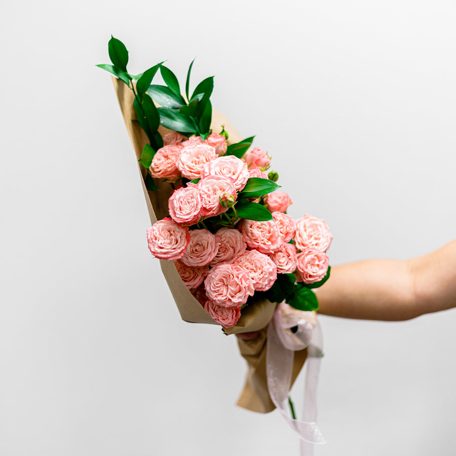 Grab & Go Bouquets | Grab+Go - Lizzie Bee's Flower Shoppe