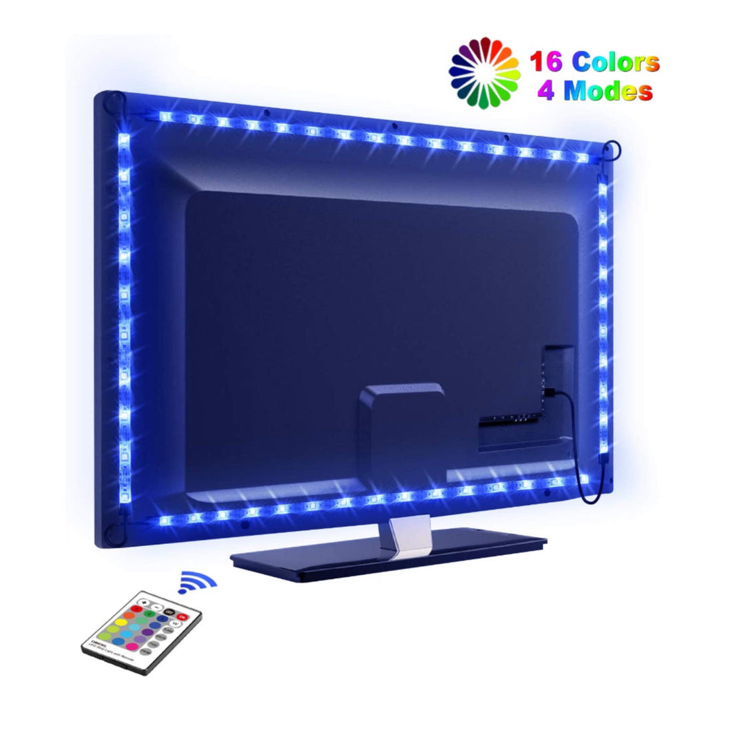 Luces Led para Tv