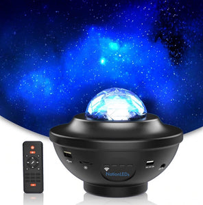 Proyector LED - GALAXY