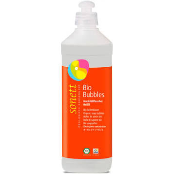 Sæbeboble Refill, Sonett 500 ml.