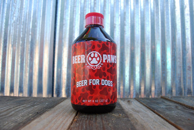 Original Beer Paws Craft Beer for Dogs - Toys For A Pet