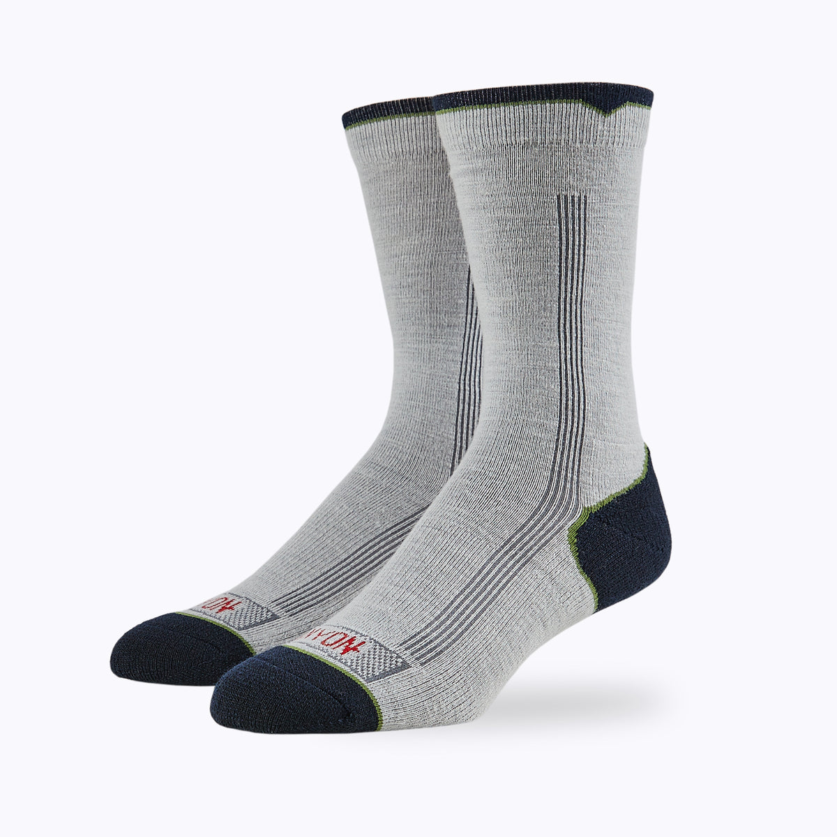 Destination Men's Crew Socks -  by Canyon Socks