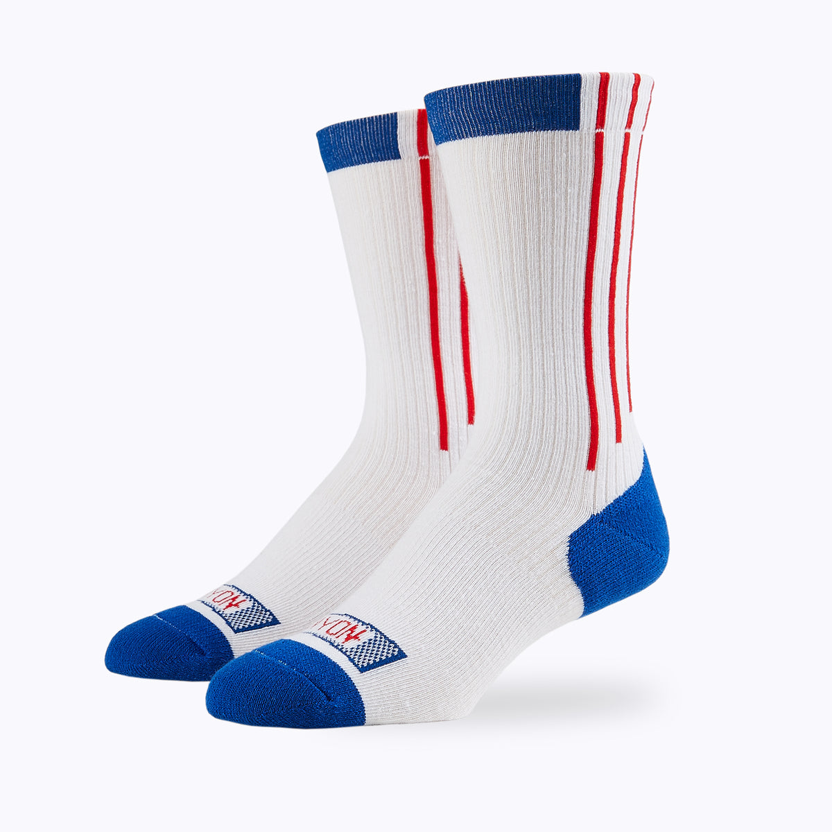 Americana Men's Crew Socks -  by Canyon Socks