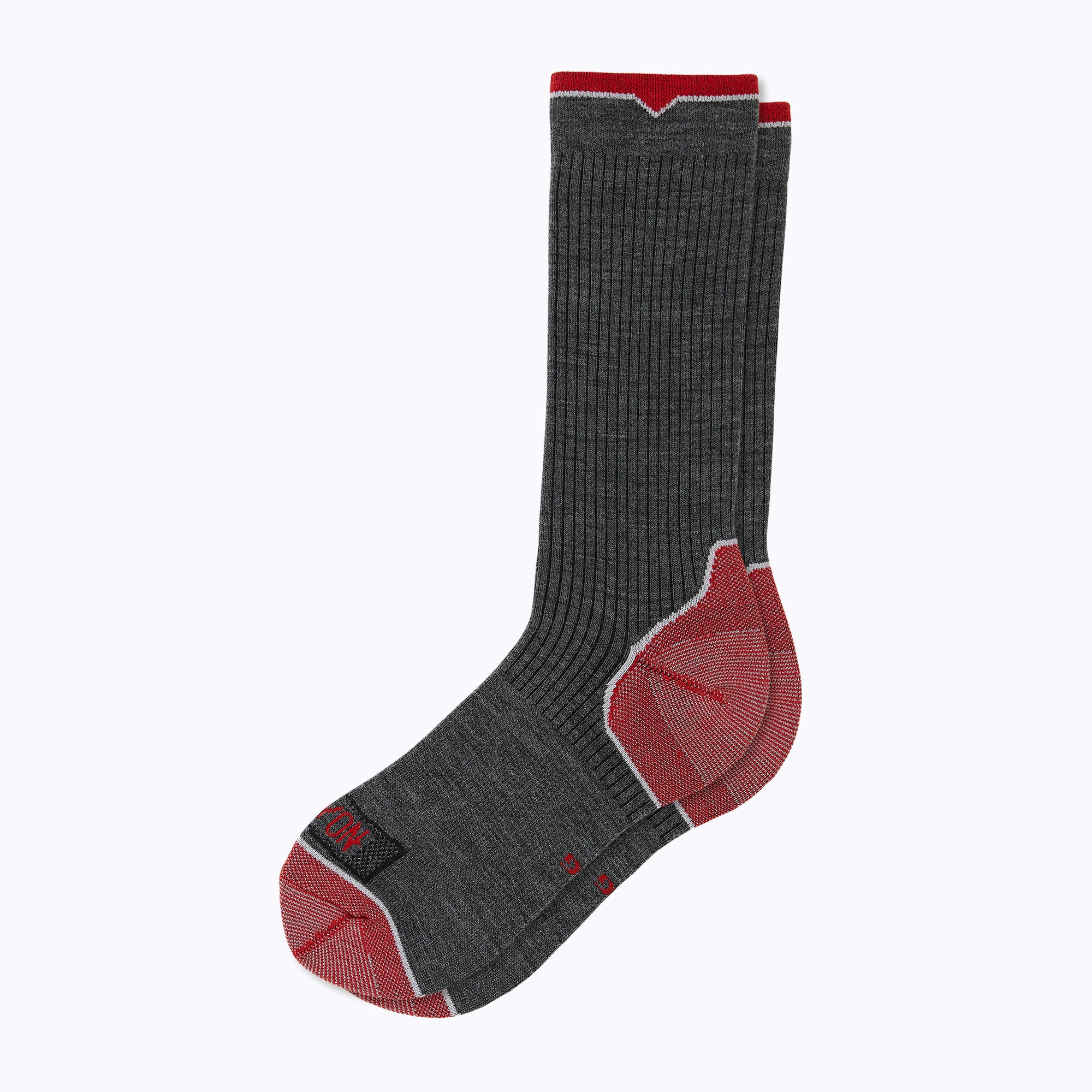 Essential Men's Crew Socks - Americana by Canyon Socks
