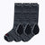 James 3 Pack Men's Mid-Calf Socks - Navy by Canyon Socks