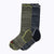 James 2 Pack Mix Men's Mid-Calf Socks - Mix by Canyon Socks
