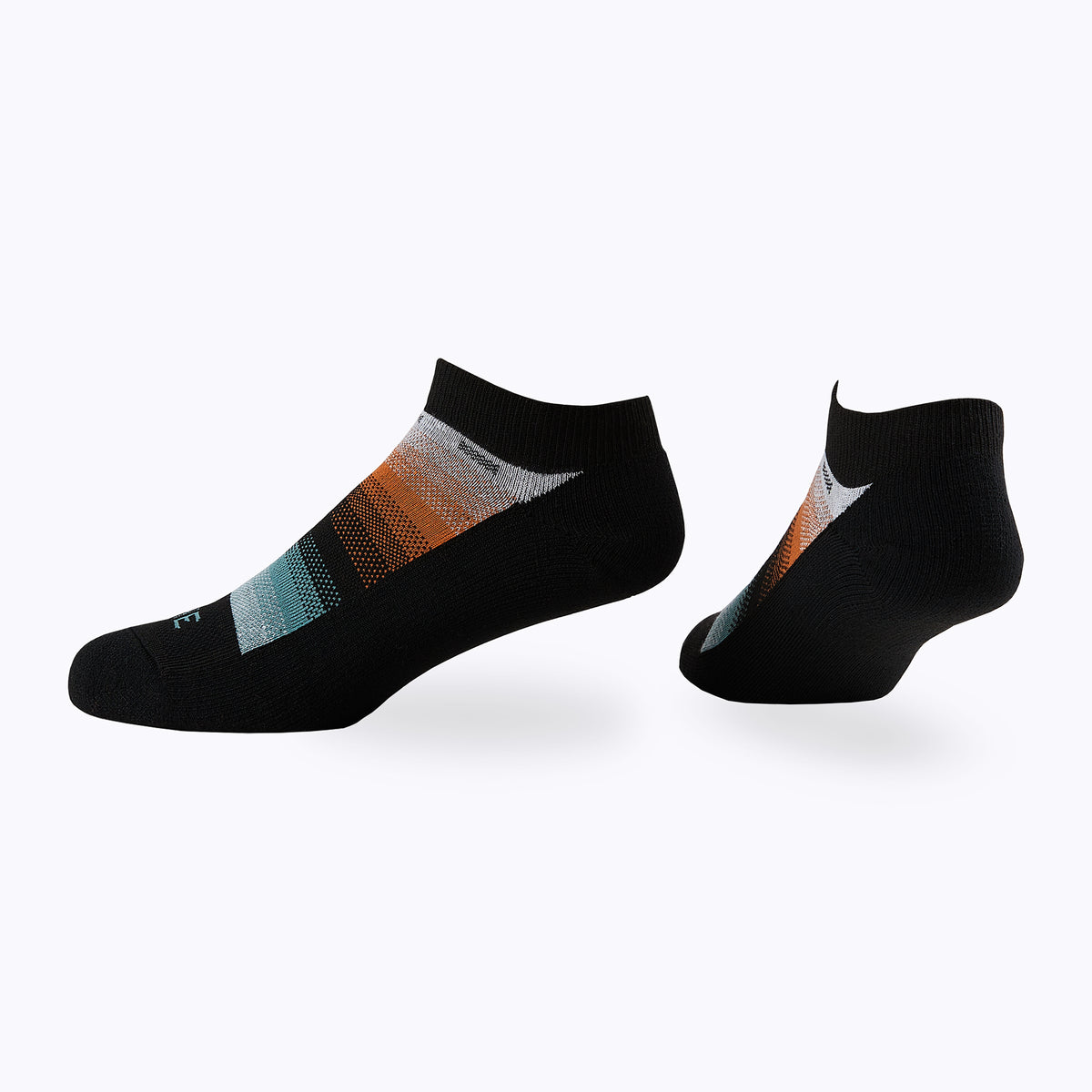 Serape 3 Pack Women's Ankle Socks -  by Canyon x Lane Socks