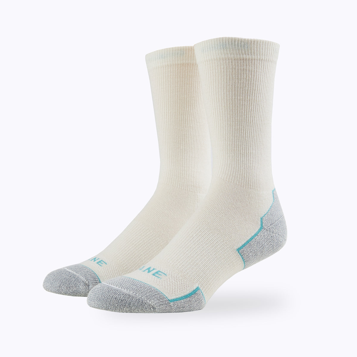 Everyday 3 Pack Mix Women's Mid-Calf Socks -  by Canyon x Lane Socks