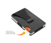 CarbonProtect™ - Carbon Fiber Wallet